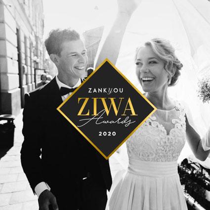 L'azienda Giuliani Couture della regione  Genova vince il premio alla migliore azienda del matrimonio del 2020