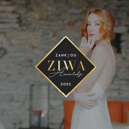 L'azienda Giuliani Couture della regione Liguria vince il premio alla migliore azienda del settore wedding del 2021